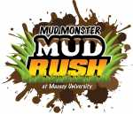 Mud Monster Mud Rush 2017