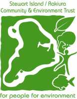 Stewart Island/ Rakiura Community and Environment Trust