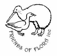 Friends of Flora Inc